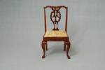 196. Chippendale Chair (curved back, ver. 2)